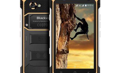 BLACKVIEW BV6000 16GB 2GB RAM