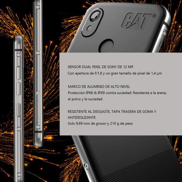 Cat S52 64 GB