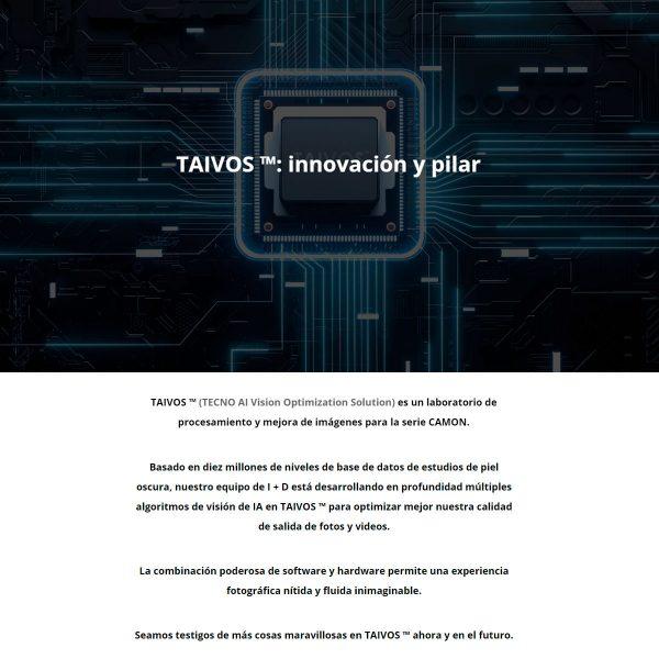 TECNO CAMON 16 128GB